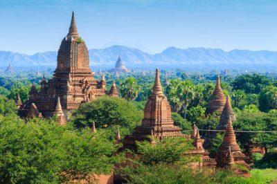 Ambiente: Myanmar