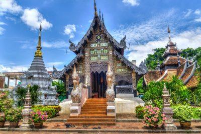 Ambiente: Thailand