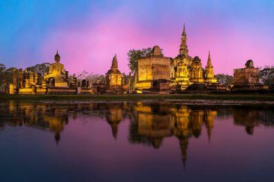 Ambiente: Kambodscha